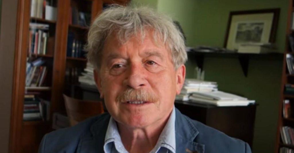 PL: dr hab. Bogdan Tosza Dyrektor Filharmonii Krakowskiej