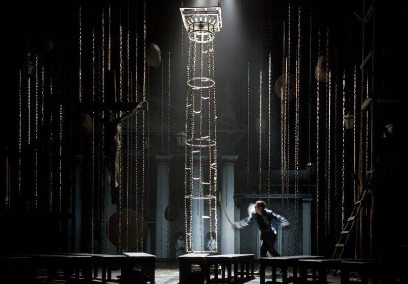 Mindauginės Pekine – su dviem Lietuvos teatrais