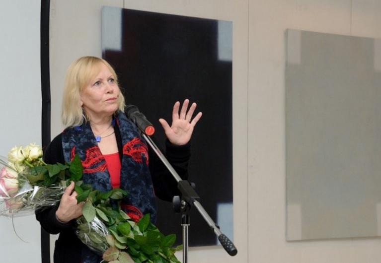Kaliningrade – Rūtos Katiliūtės tapybos paroda