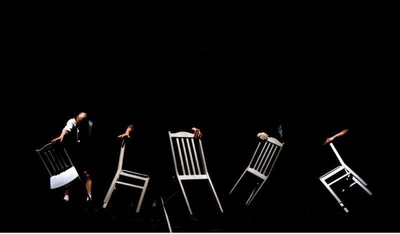 Italijoje susapnuotas Kamilės Gudmonaitės spektaklis A. Strindbergo pjesės motyvais