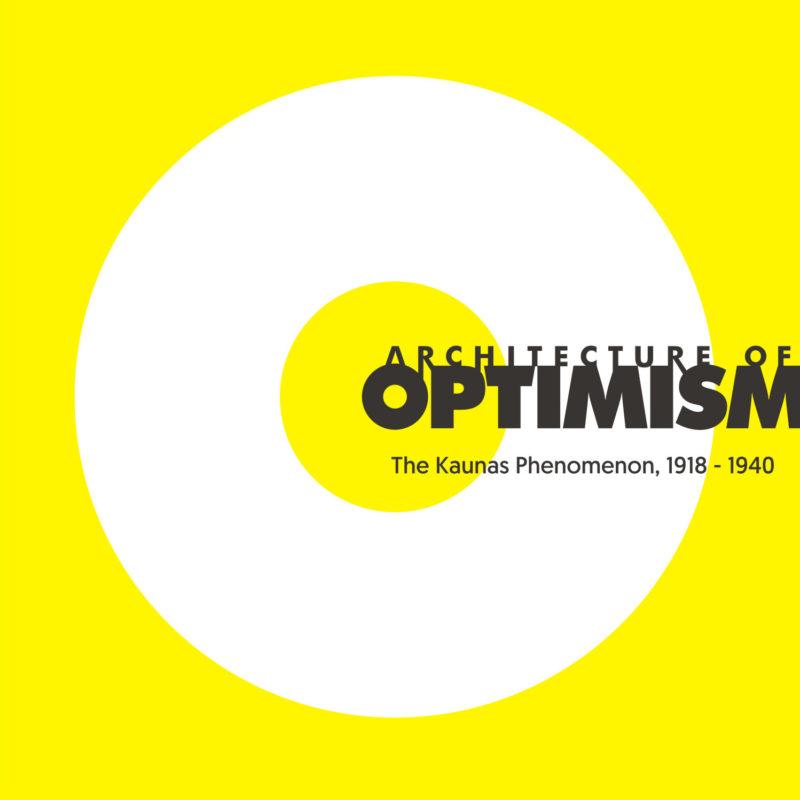 """Optimizmo architektūra"" – jau Vroclave"