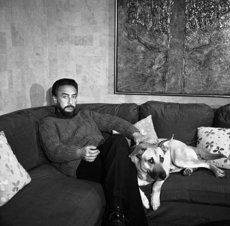 Stokholme – Romain Gary kūrybos ir gyvenimo pristatymas