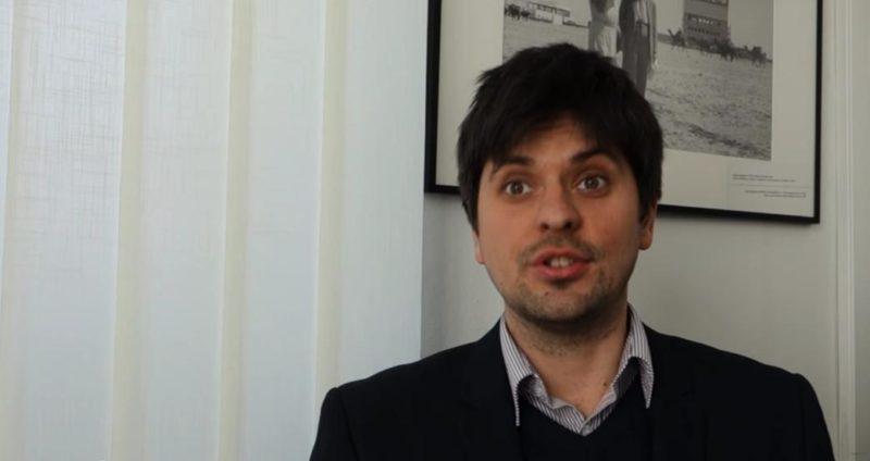 PL: Tomasz Strug, Żydowskie Muzeum Galicja
