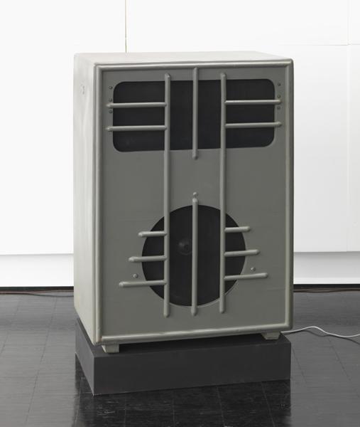 Šiuolaikinio meno galerijoje Leipcige – Deimanto Narkevičiaus ir Artūro Railos darbai