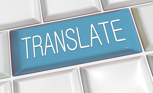 Naujoji Pradedančiųjų vertėjų mentorystės programos dalyvė – Kotryna Garanašvili
