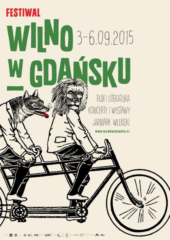 "Lietuvos kultūros festivalis ""Vilnius – Gdanske"" Lenkijoje"
