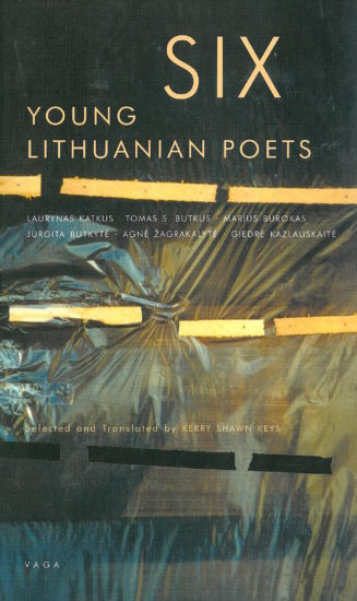Six Young Lithuanian Poets