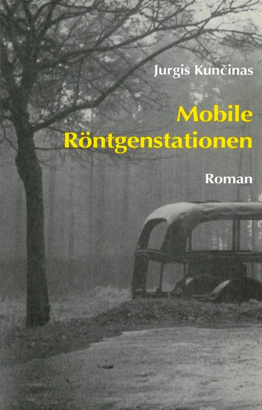 Mobile Röntgenstationen