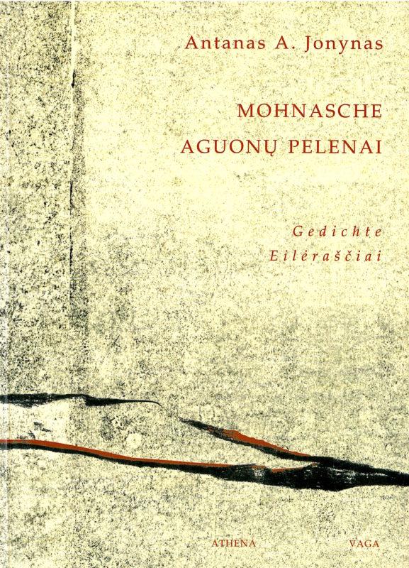 Mohnasche / Aguonų Pelenai