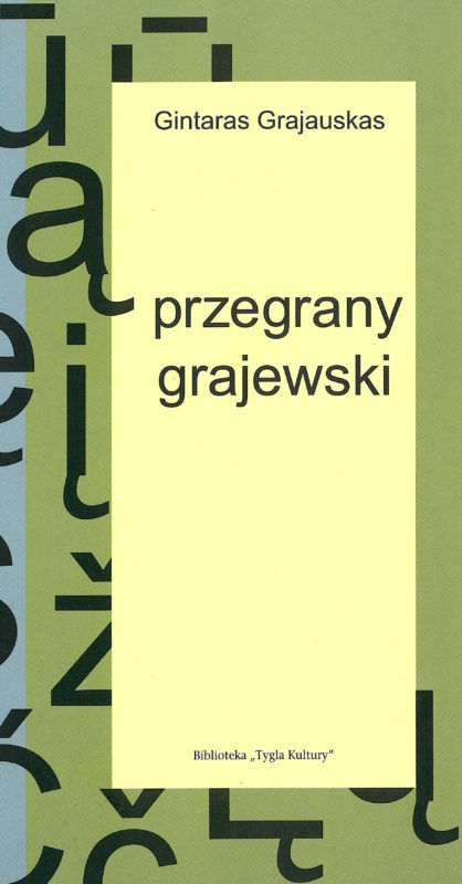 Przegrany Grajewski
