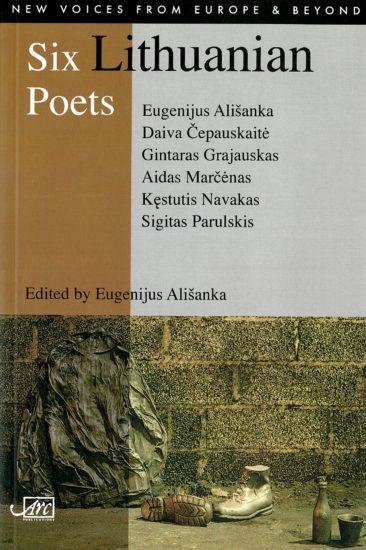 Six Lithuanian Poets: E. Ališanka