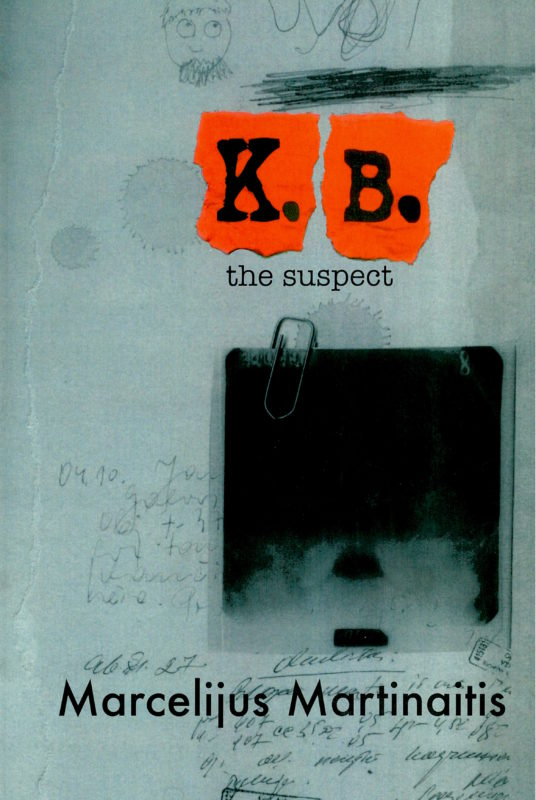 K.B.: the suspect