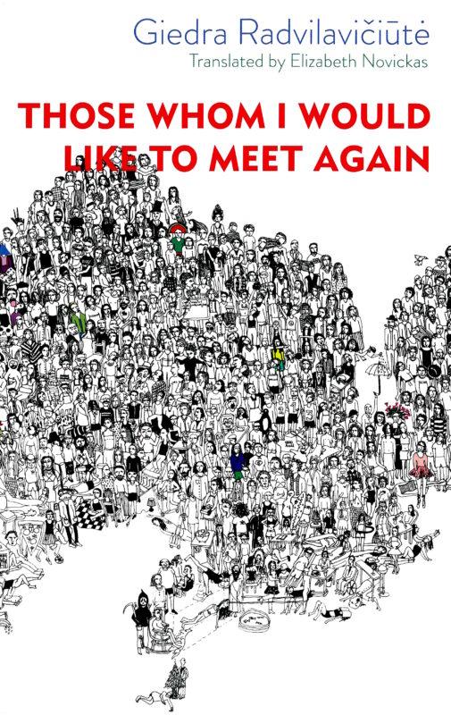 Those Whom I would like to meet again