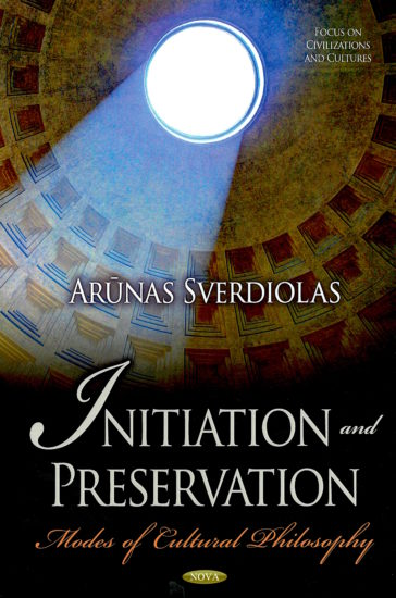 Initiation and preservation