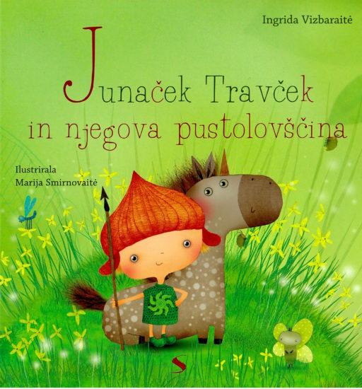 Junaček Travček in njegova pustolovščina