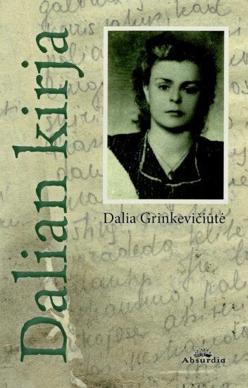 Dalian kirja: Siperiaan karkotetun liettualaistytön tarin