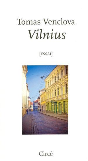 Vilnius: un ville en Europe