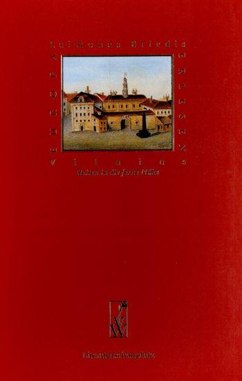 Vilnius: Reisen in die ferne Nähe