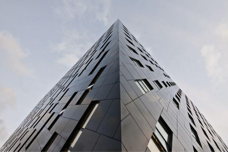 Kęstučio Lupeikio architektūrinio projektavimo įmonė / KLAP