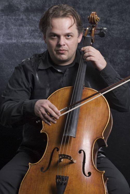 Mindaugas Bačkus ir Klaipėdos kamerinis orkestras