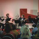 L'Akviloje ir Palerme skambės lietuviška muzika