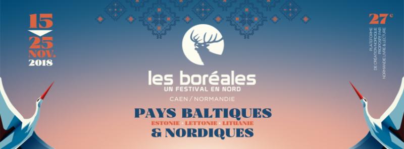 Festivalyje Normandijoje – Baltijos šalių kultūros panorama