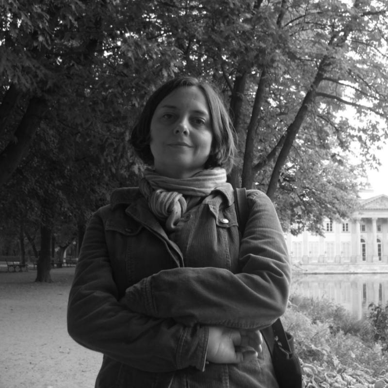 Izabela Korybut-Daszkiewicz