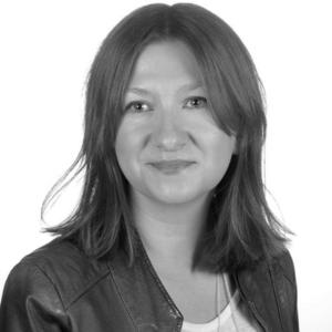 Joanna Tabor
