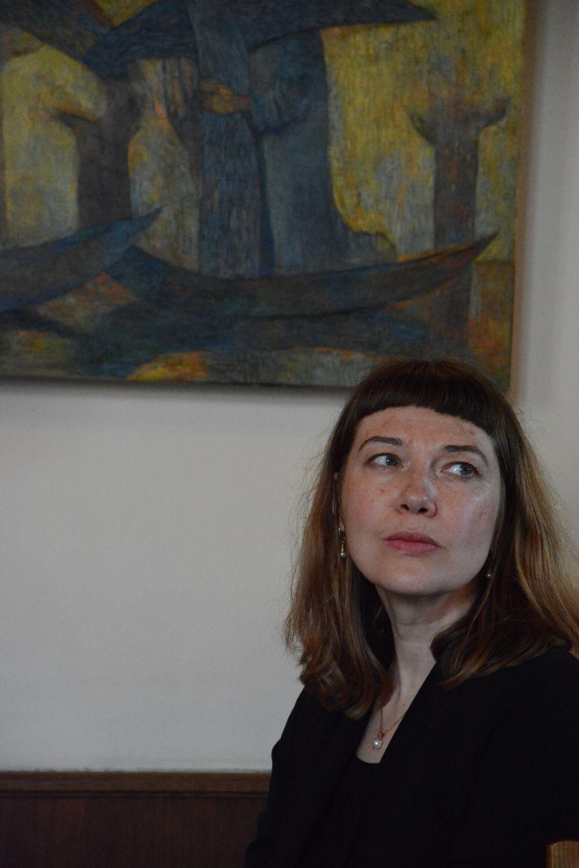 Laura Sintija Černiauskaitė_IN_Vladas Braziūnas