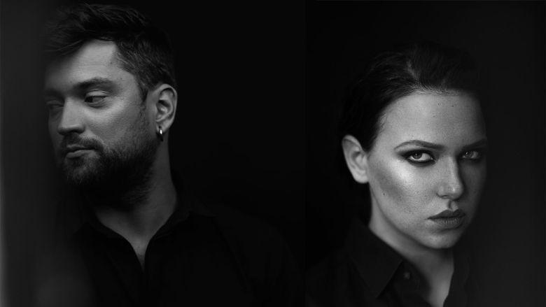 Leon Somov & Jazzu - foto autorius Linas Masiokas