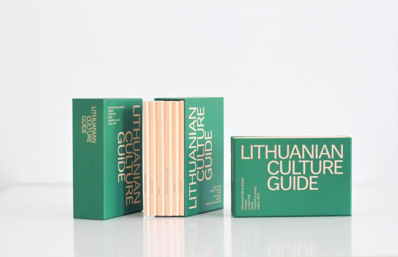 LITHUANIAN CULTURE GUIDE