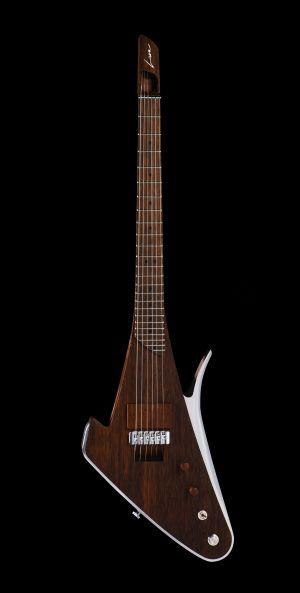 Rapolas Grazys_elektrinė gitara