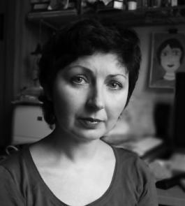 Deimantė Rybakovienė