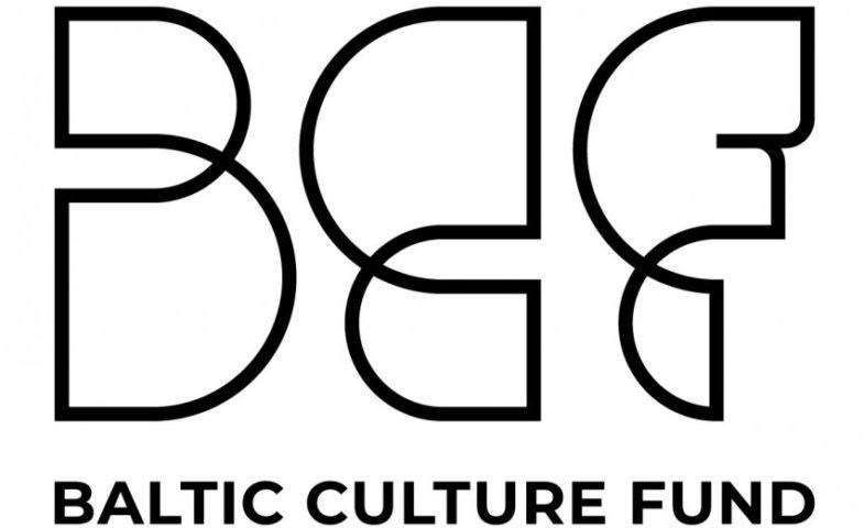 Savo veiklą pradeda Baltijos kultūros fondas