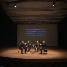 """Styginių kvartetas """"Mettis"""" - Tel Avive"""