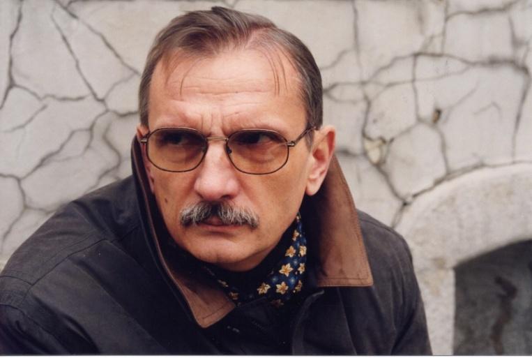 Ričardas Gavelis