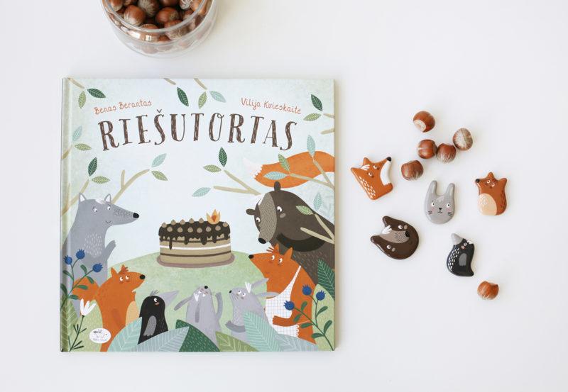 Atrinkta iliustruotoja vyksianti į Bolonijos vaikų knygų mugę