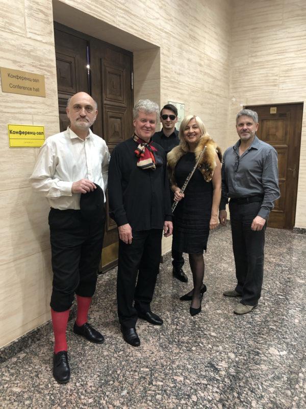 """Kaliningrade – """"Muzikėčios pagal Kristijoną Donelaitį"""""""