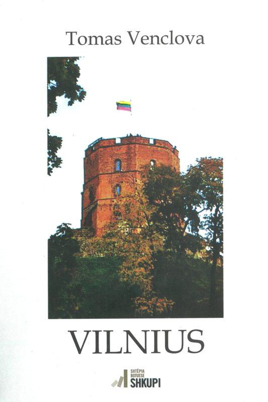 Vilnius. Një histori personale