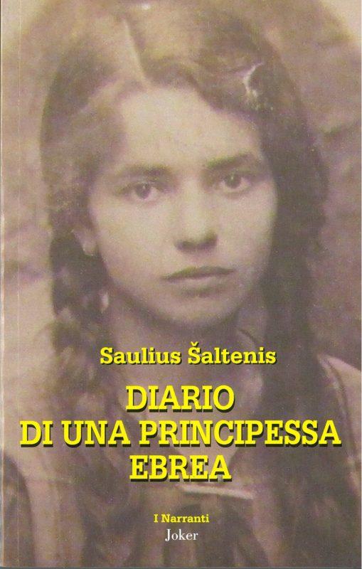 Diaro di una principessa ebrea