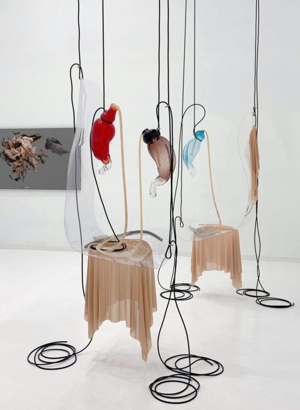 Tel Avivo šiuolaikinio meno centre – Lietuvos menininkų kūriniai