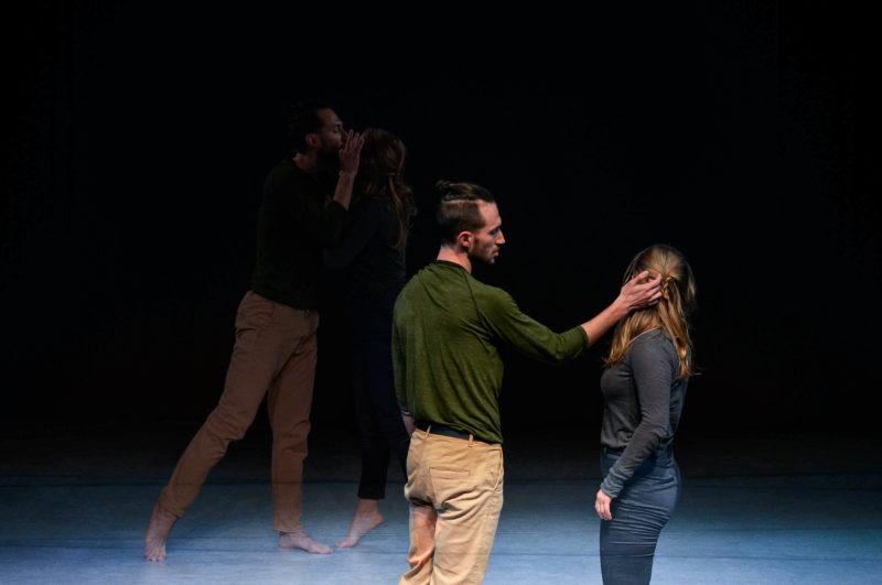 Pirmą kartą Lietuvos choreografės darbas dalyvauja šiuolaikinio šokio festivalyje Niujorke