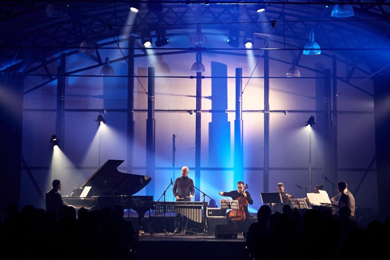 Londone pristatoma Egidijos Medekšaitės ir Juliaus Aglinsko muzika