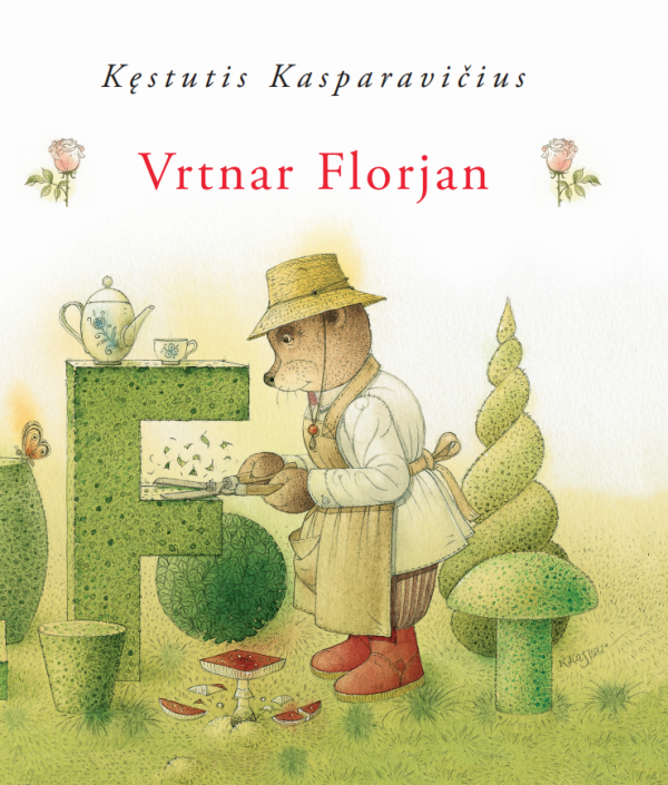 Vrtnar Florjan