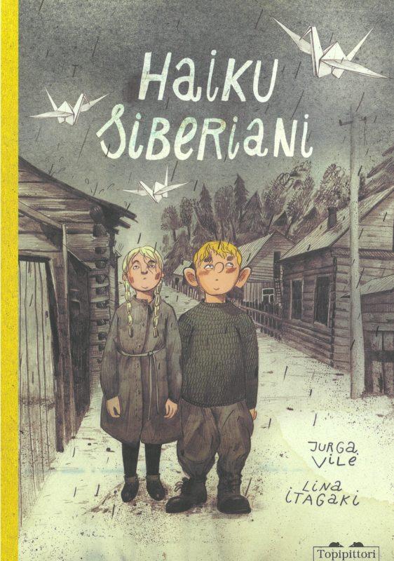 Haiku Siberiani