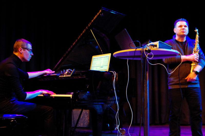 Miuncheno džiazo festivalis pristatė vilniečių ir miuncheniečių projektą