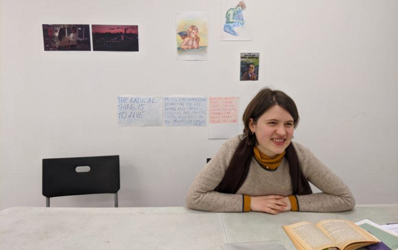 Plečiamos galimybės lietuvių menininkams Jungtinėje Karalystėje