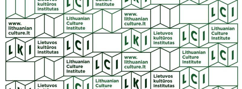 Informacija apie valstybės pagalbos priemones kultūros sektoriui