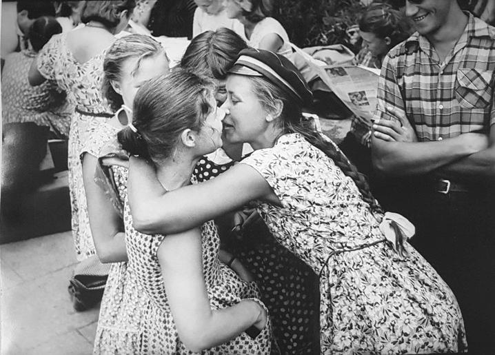 """Paryžiuje – Antano Sutkaus fotografijų paroda """"Je t'aime"""""""