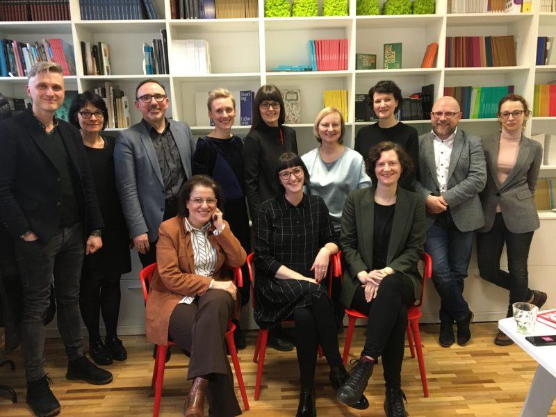 Darbą pradeda naujoji Lietuvos kultūros instituto taryba